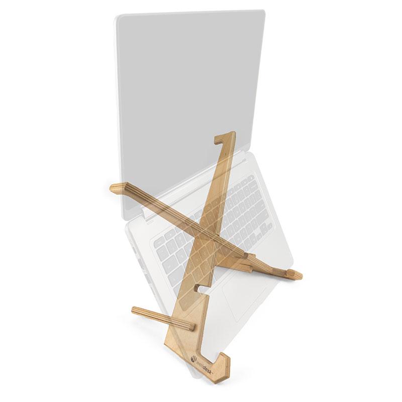 XenStand Laptop Vertical