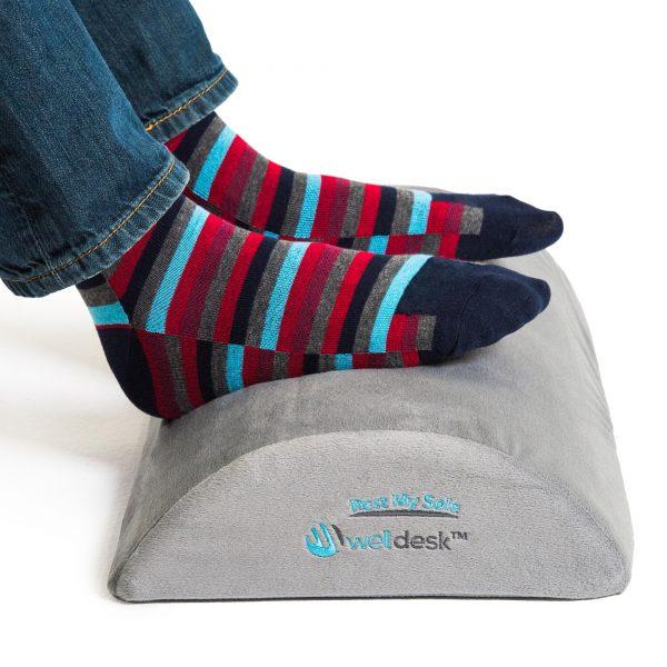 Desk Footrest