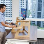 These 5 Standing Desk Benefits Are Unbelievable!