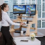 3 Ways an Adjustable Desk Will Skyrocket Your Productivity